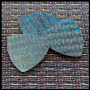 Glitter Tones - Gypsy Shape - 4 Picks | Timber Tones
